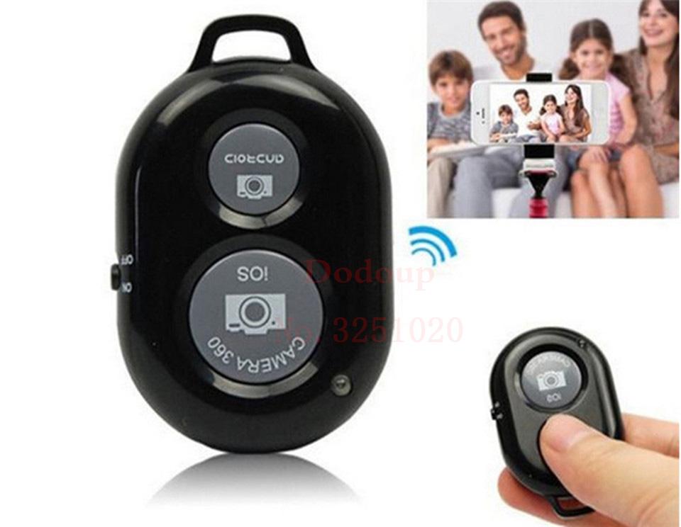 FGHGF Universal Car Mini Flexible Tripod+Bluetooth Remote Shutter For iPhone Mini Portable Selfie phone Stand Clip for redmi 4X