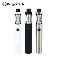 Buy Original Kangertech EVOD PRO Starter Kit w/ 2500mah Built-in Battery & 4ml Tank & CLOCC Coil Adjustable Airflow E-cig Vape Tank for $16.91 in AliExpress store