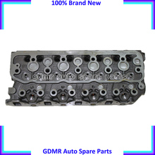 Diesel engine parts cylinder head 4DR5 4DR7 ME759064 ME997271 for Mitsubishi Canter Jeep Rosa Bus 2659cc 2.7D(China)