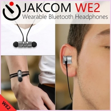 Jakcom WE2 Wearable Bluetooth Headphones New Product Of Speakers As Bluethooth Speaker Stereo 8 Ohm Speaker Box Theatre