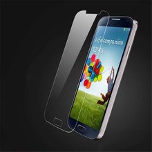 S4 Tempered Glass for Samsung Galaxy S4 I9500 GT I9500 Case Premium Screen Protector Capa on S IV 4 Duos I9505 Fundas GLAS Sklo(China)