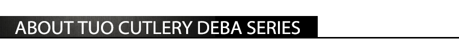about DEBA series