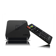 Buy GOTiT S905 Android TV Box Russia Spain Europe TV box 4K Android TV box Amlogic S905 Quad Core Android5.1 set top box for $40.00 in AliExpress store