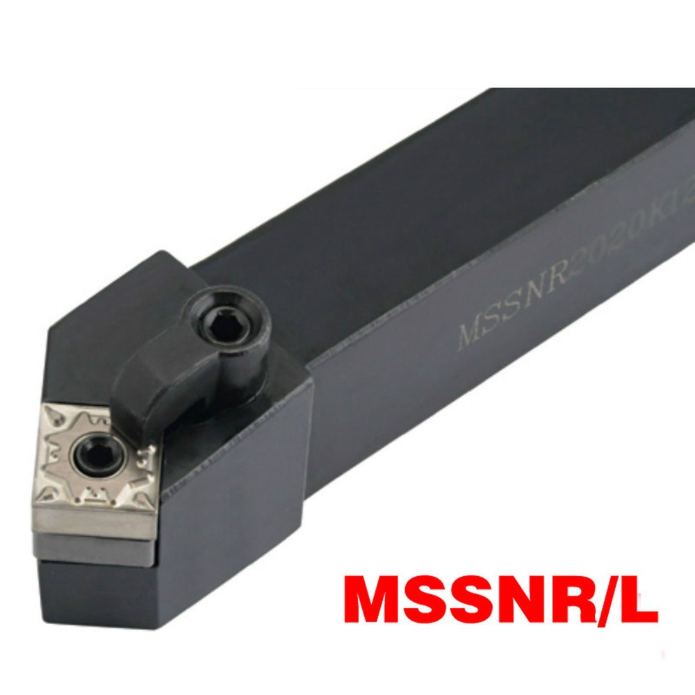 MWLNR 1616H06 16 x 100mm Index External Lathe Turning Tool Holder