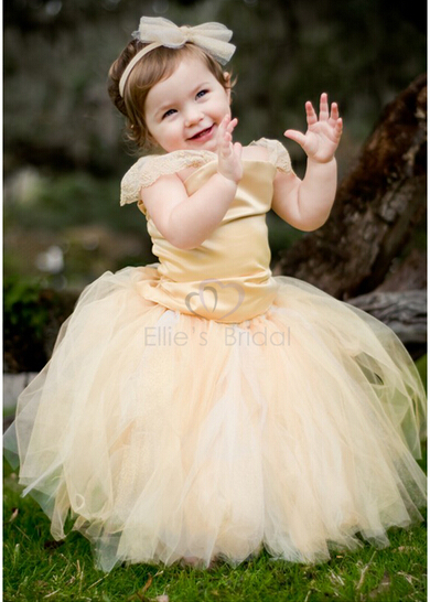 2017 Real Girl Dress Kids Clothes 2017 Retailer New Light Summer Kid Flower Dress Princess Baby Child Clothing <br>