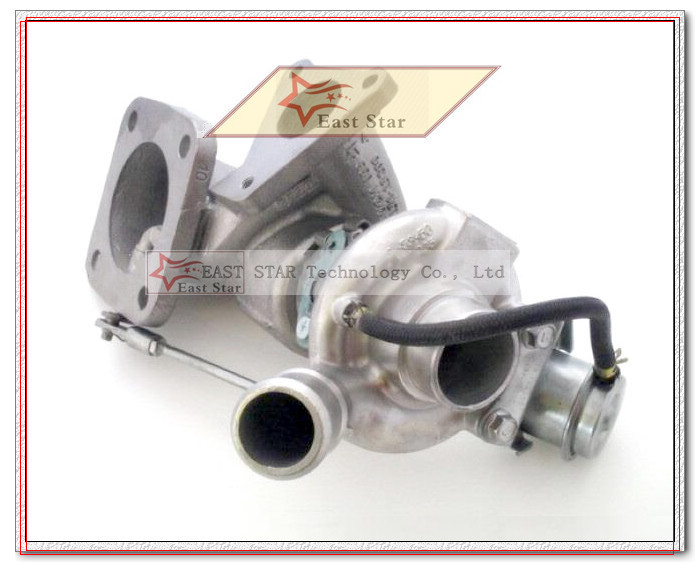 TD03 49131-05313 49131-05312 49131-05310 6C1Q6K682CD 6C1Q6K682CE Turbo Turbocharger For Ford Transit VI 2006-Puma Duratorq 2.2L TDCI 2.4TDCI (2)