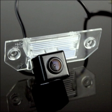 Car Camera For Ford For Focus MK2 2004~2008 High Quality Rear View Back Up Camera For Friends to Use | CCD with RCA
