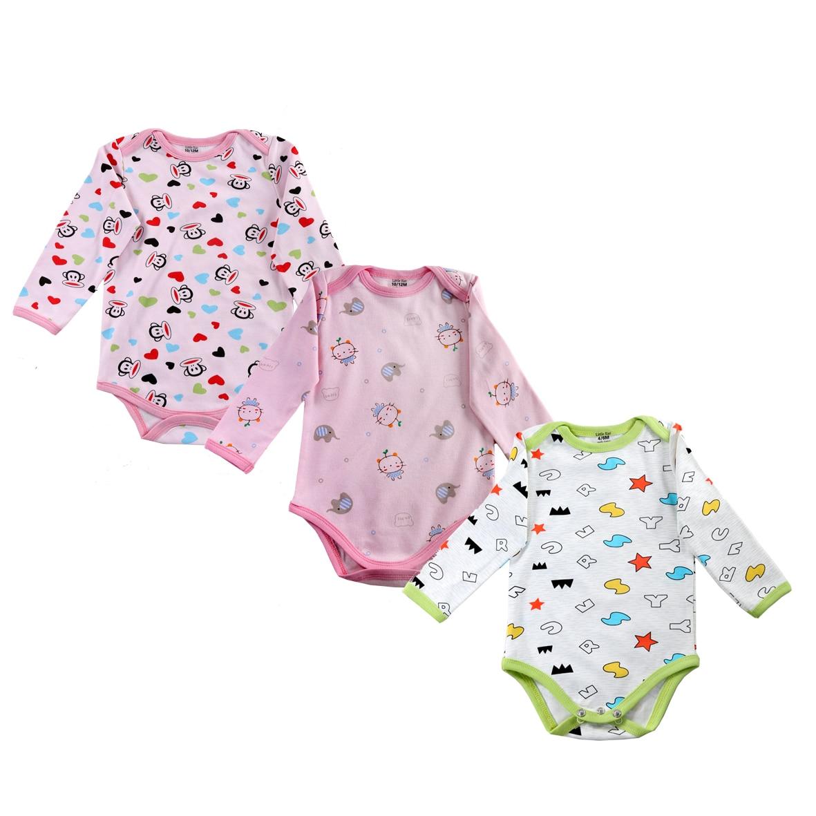 Fashion newborn baby girl clothes 94
