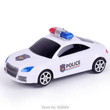 Electric car toys/simulation sound universal police car model/baby toys for children/toy/rc car/lepin technic/hot wheels
