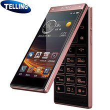 Original Gionee W909 Mobile Phone 4G LTE Android 5.1 MTK6755M Octa Core 4G+64G Fingerprint 16MP Luxury Bussiness Smartphone