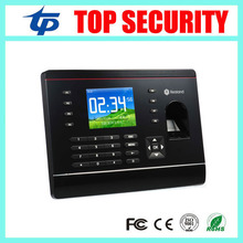 A-C061 biometric fingerprint and RFID card time attendance time recording time clock with TCP/IP USB communication(China)