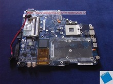 K000051320 Motherboard for Toshiba satellite A200 A205 945GM ISKAE 24 LA-3661P tested good(China)