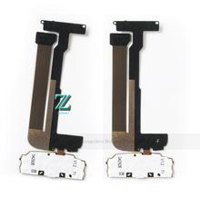 100% Warranty Flex Cable Flat Ribbon For Nokia N95 Main Keypad Flex Cable Free Shipping With Tracking No. 1Pcs