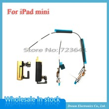 20pcs/lot 4in1 Wifi  Flex Cable Repair Parts Mobile Phone Flex Cables For iPad Mini Free shipping