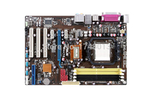original motherboard M4A78 Socket AM2 AM2+ AM3 DDR2 16GB Gigabit Etherne Mainboard desktop motherboard Free shipping