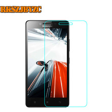 Buy Lenovo Lemon A6000 6010 Tempered Glass Screen Protector 0.26MM 9H 2.5D Safety Protective Film A6010 A6000-l 6000 Plus for $1.03 in AliExpress store
