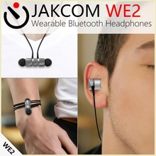 Jakcom WE2 Wearable Bluetooth Headphones New Product Of Hdd Players As Android Console Media Player Mini Sd Card(China)