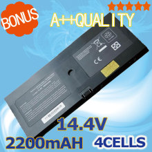 2200mAh battery For HP ProBook 5310m 5320m HSTNN-C72C HSTNN-DB0H HSTNN-SB0H [FL04] FL04(China)
