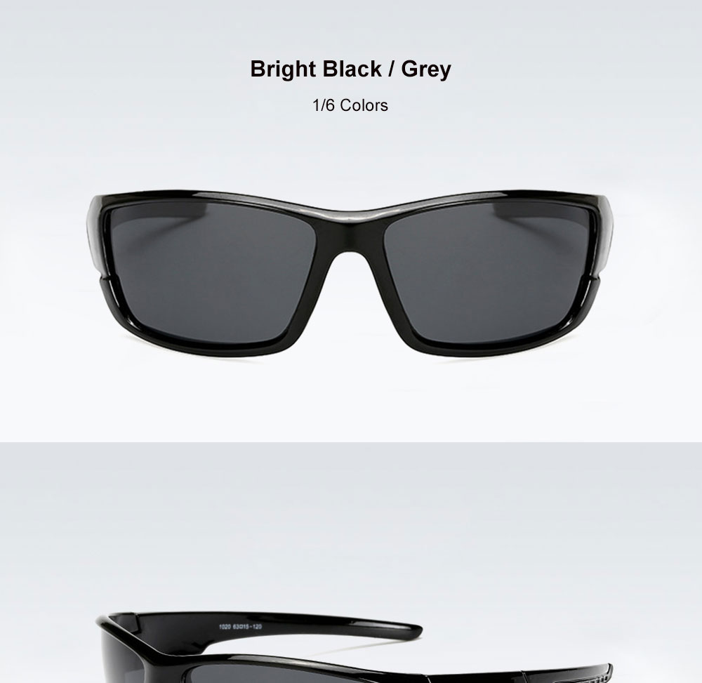 VEGA Eyewear Best Women Men Sports Sunglasses Polarized Outdoor Sports Glasses for Bike Fishing Running Sport Eyewear 206 (6)