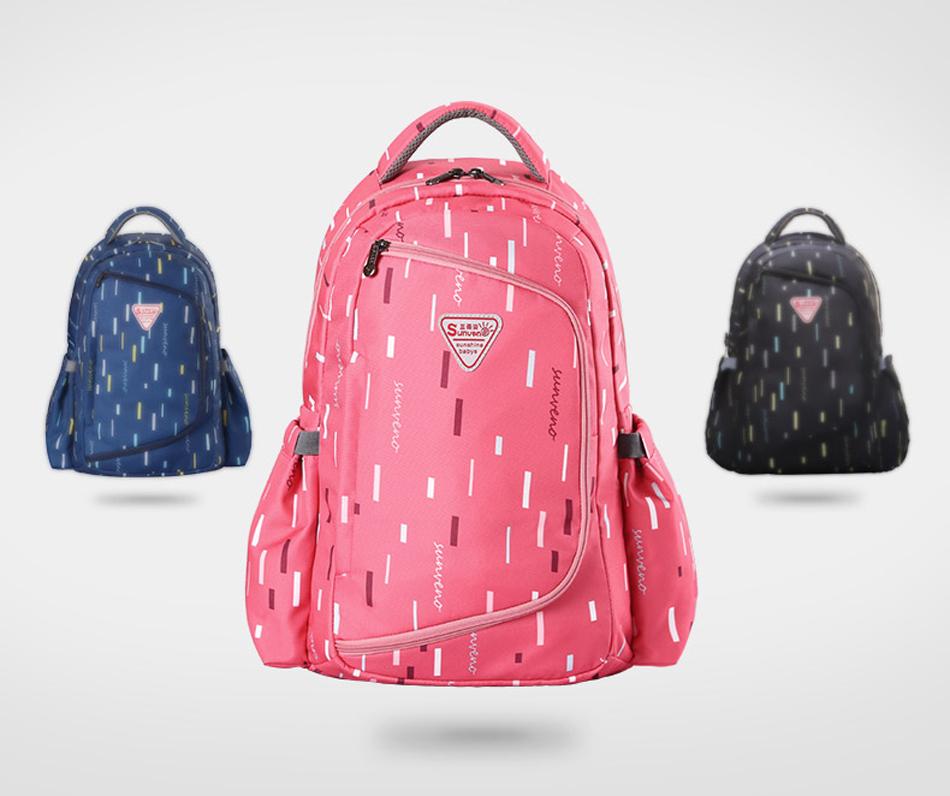 SUNVENO حقيبة مستلزمات الطفل 1