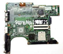 for hp DV6000 443775-001 laptop motherboard AMD Integrated DDR2 origianl and work well full tested