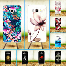 Buy Case Coque Samsung Galaxy J5 2016 Phone Cases 3D Soft TPU Silicone Cover Funda Samsung Galaxy J5, 2016 J510F Phone Case for $1.44 in AliExpress store