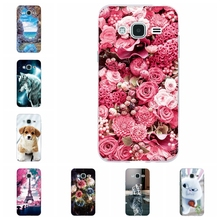 Buy Samsung Galaxy J1 J3 J5 2016 Case Cover Soft TPU Silicon Fundas Coque 3D Bags Shell Samsung J1 J3 J5 6 2016 Phone Cases for $1.46 in AliExpress store