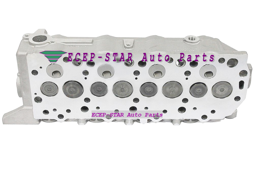 908613 D4BA 4D56 4D56T D4BH Complete Cylinder Head Assembly (4)
