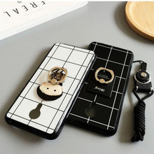 "For Meizu MX4 case ,Youyi Hang Rope Grid bracket support silicone cellphone back cover case for Meizu mx4""5.36""(China)"