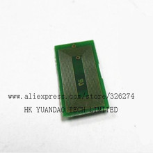 CL7000 toner cartridge chip for Ricoh CL-C7000 laser printer part 7000 color reset chips C M Y BK