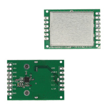 High Quality TX5830 5.8G 1000mW 8CH Wireless Audio Video Transmitter Module for FPV Aerial Photography