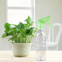 Plants Flowers Plastic Spray Head Bottle Connecting Water Pesticide Spraying Sprayer Gun Tool
