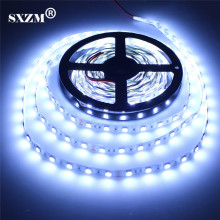 SXZM DC24V SMD5050 Flexible LED strip Non-waterproof safe ribbon light 5M 300Leds RGB/White/Warm white indoor decoration RoHS CE