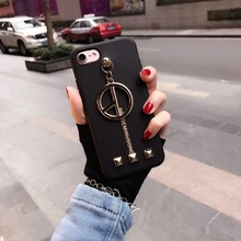 2017 New World Peace Logo Pendant soft silicone phone Case For iphone 7 Plus 6 6s Plus Back Cover