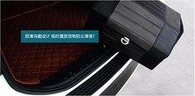 Car Rear Bumper Scuff Protective Stickers honda civic 2016 chevrolet cruze audi a3 q7 mazda 6 3 toyota corolla accessories