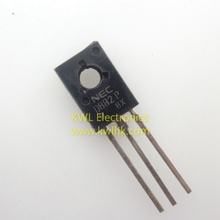 2SD882 D882 TO126 NPN(for the output stage of 3 watts audio amplifier, voltage regulator