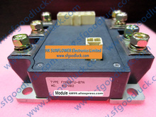 FM600TU-07A MOSFET MODULE HIGH POWER SWITCHING USE INSULATED PACKAGE 75V 300A Weight(Typical value):600g