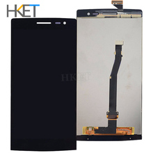Tested For OPPO x9006 9006 LCD Display +Digitizer Touch Screen Sensor Complete Assembly for oppo find 7 7a 9006 Replacement