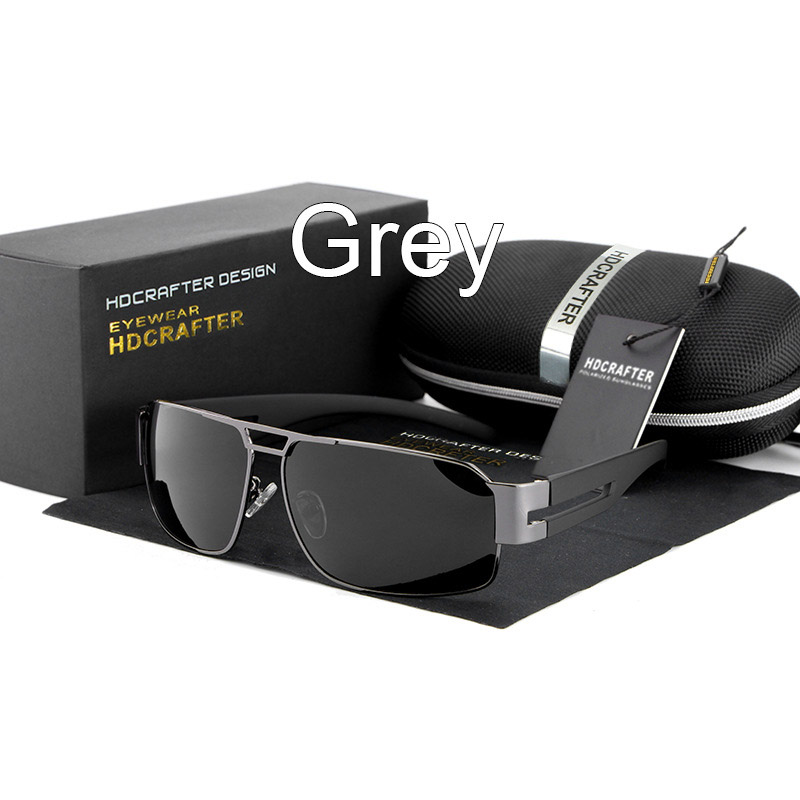2017 New polarized man sunglasses occhiali da sole uomo Inner coating Lens mens Driving sunglasses gafas de sol hombre G900/A<br><br>Aliexpress