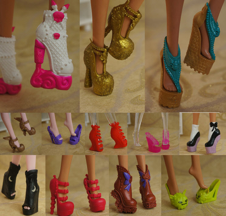 Купить new fashion 18inch doll accessories shoes for american в интернет-магазине - Shopgomen.ru