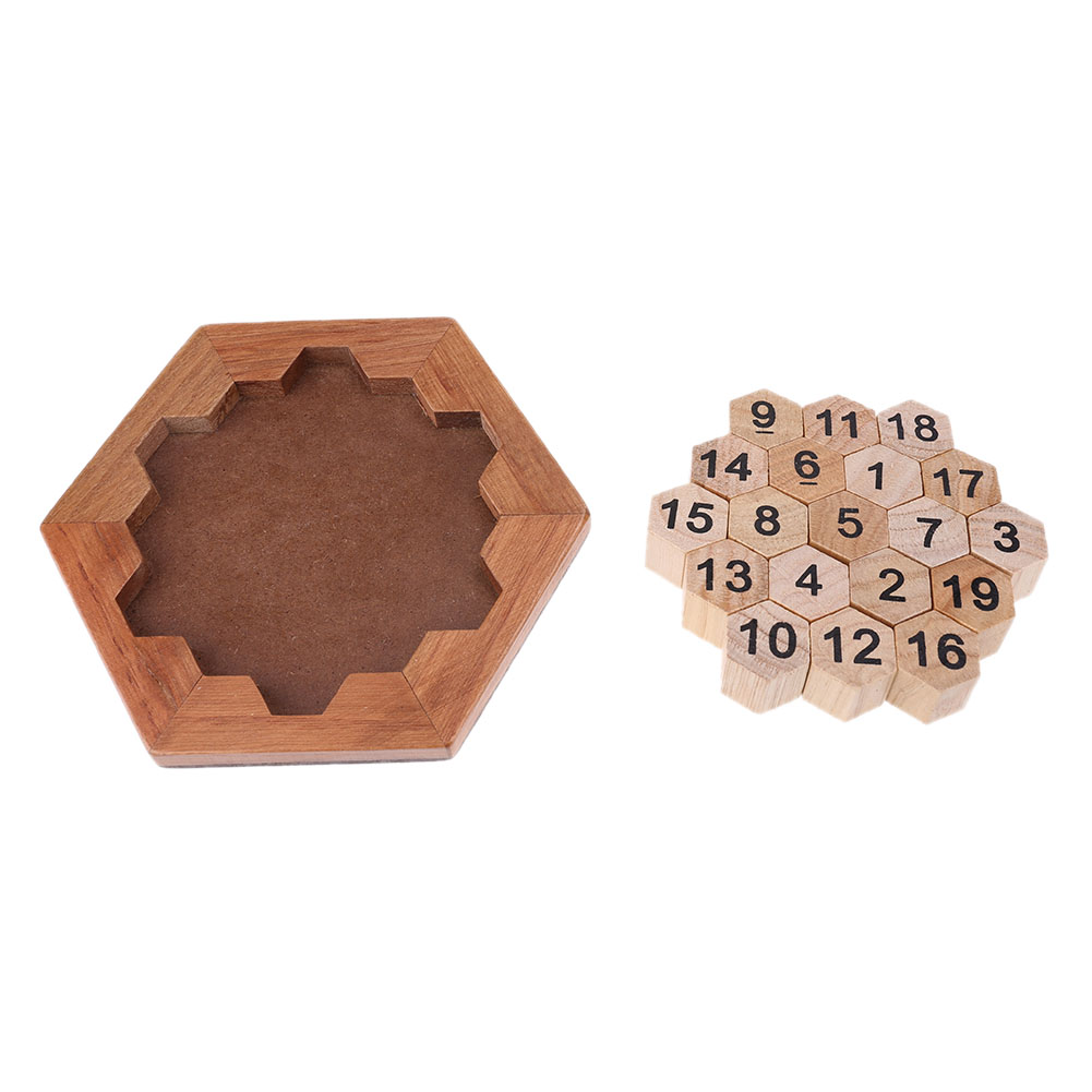 Children Brain Teaser Wooden Number Board Kids Montessori Math Game Police 13595jsb 61m Jam Tangan Pria Stainless Steel Hitam Educational Plate Toy Intellectual Learning Teaching Aids Us323