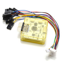 CC3D EVO Flight Controller Board 32 Bits Processor  Openpilot  Side Pin For  QAV250  Quadcopter