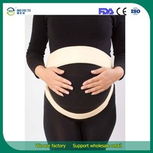 Free Shipping Adjustable New Maternity back Support brace woman Pregnancy Belt Fixed position to protect belt Best selling(China)