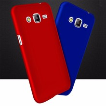 Luxury Plastic hard Matte Case For Samsung S3 S4 S5 S6 S7 S8 For Galaxy A3 A5 A7 2015 2016 2017 PC Full Cover Cell Phone Case