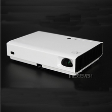 Brand New Laser+LED Projector 3800 Lumens 1080P Shutter 3D 4K 10000:1 DLP Technology Digital Beamer Support HDMI/VGA/RG45/USB