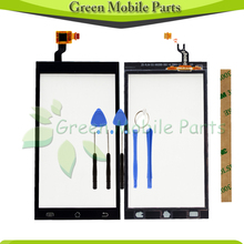 For Jiayu G3 G3S Repair Touch Screen Digitizer For Jiayu G3 G3S Touch screen Phone No LCD