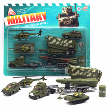 Mini Military Chariot Metal Diecast Plastic Toy Car Loose Brand New Toys For Children Dinky toys Model Tanks Cheap Birthday Gift