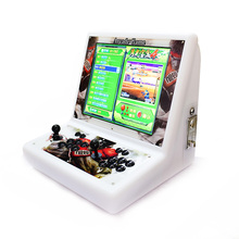 2pcs Pandora's Box 5 Arcade Game Console with LCD Screen 960 Games 2 Player Arcade Joystick Controller Kit Arcade Machine(China)