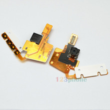 BRAND NEW CAMERA WITH SIDE KEY FLEX CABLE RIBBON REPLACEMENT FOR NOKIA E65 #A-097