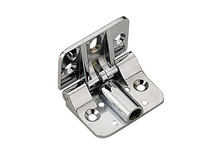 90 degree or 180 degree hinge location of zinc alloy hinge positioning hinge